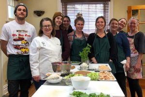 Natural Food Chef School