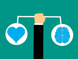 healthy brain and heart