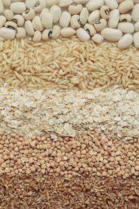 Choline Grains